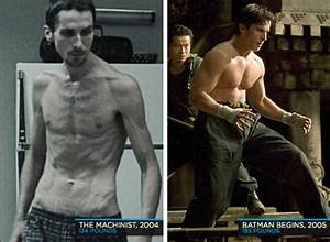 THIS Is What Happens When You Exercise Like Batman!