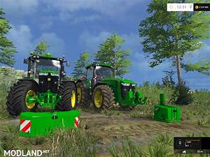 John Deere 7r : john deere 7r 8r pack mod for farming simulator 2015 15 fs ls 2015 mod ~ Medecine-chirurgie-esthetiques.com Avis de Voitures