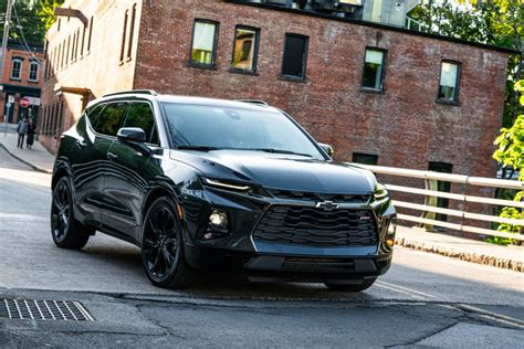 General Motors Gives The Iconic Chevy Blazer Reboot With