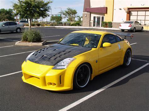 Neonshow 2005 Nissan 350z Specs, Photos, Modification Info