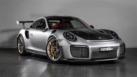 Porsche 911 4k Wallpapers by 2018 Porsche 911 Gt2 Rs 4k Wallpaper Hd Car Wallpapers