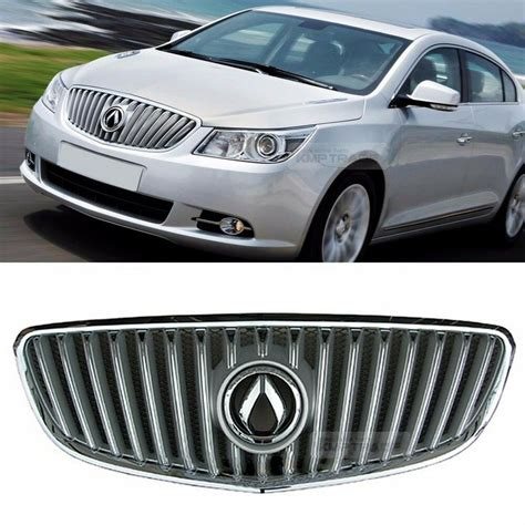 Buick Oem Parts oem genuine parts front grille for chevrolet buick 2010