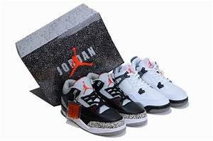 Cheap And New Limited Edition Box Air Jordan 3 And 4 White ...