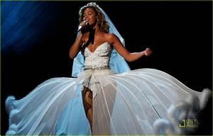 beyonce wedding dress handese fermanda With beyonce wedding dress