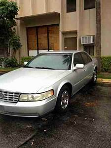 Buy Used 1999 Cadillac Seville Sls Sedan 4