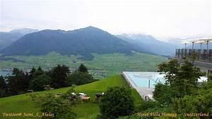 Hotel Villa Honegg Suisse : hotel villa honegg switzerland youtube ~ Melissatoandfro.com Idées de Décoration