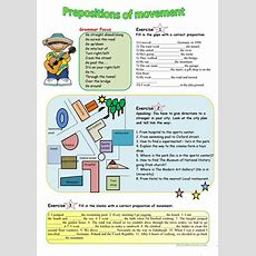 Directions Worksheet  Free Esl Printable Worksheets Made By Teachers