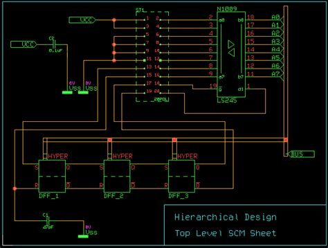 circuit design_Elec-Intro Website