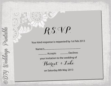 We did not find results for: Wedding RSVP template download DIY Silver gray Antique