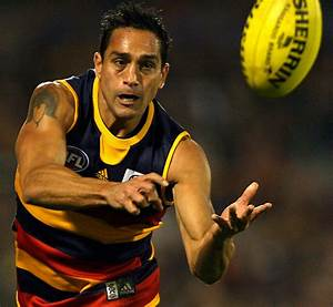 AFL star Andrew... Andrew Mcleod Quotes