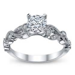 engagement ring band styles vintage engagement ring styles jewelry trends of today