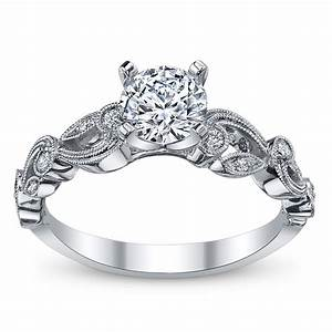 Top 17 Engagement Ring Design Examples MostBeautifulThings