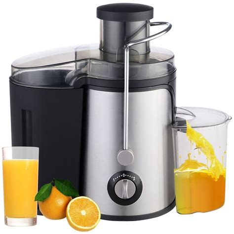 juice juicer machine fruit maker blender electric extractor vegetable commercial dispenser citrus sellers juicers personalize experience sign kitchen amazon