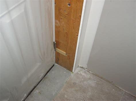 extending door jambs extension jamb dilema finish carpentry contractor talk