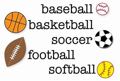 Sports Clip Clipart Projects Cliparts Star Sport