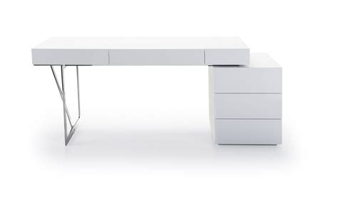 white office table desk white contemporary office desk with storage oakland