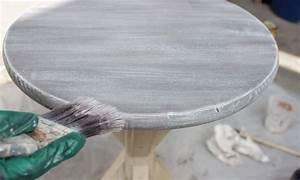 Technique De Patine : patine meubles pour relooker un meuble et le conseils et ~ Mglfilm.com Idées de Décoration