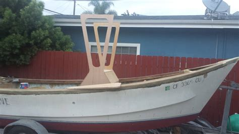 Dory Boat For Sale Oregon by 18 Oregon Dory Project Bloodydecks
