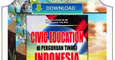 pengertian  makna pendidikan kewarganegaraan menurut