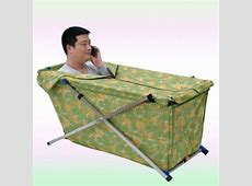 Portable Folding Single Camping Bathtub Manufacturer