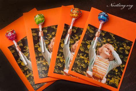 geburtstagseinladung basteln babyartikelde magazin