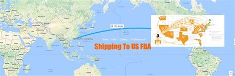shipping  china  amazon fba  forwarder amazon