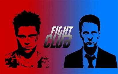 Fight Club Narrator Tyler Durden 1999 Wallpapers