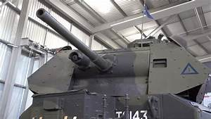 Tank Chats #1: The A13 Cruiser - Awesome review! Thank you ...