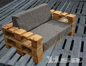Lounge Möbel Garten : lounge gartenm bel 2 sitzer palettenm bel terrasse ~ Pilothousefishingboats.com Haus und Dekorationen