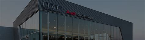 careers at audi greenville greenville sc serving spartanburg and throughout the