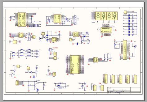 ep1c3t144 chip development board schematics and circuit board circuit diagram fpga design pcb