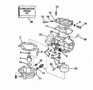 Wiring Diagram For 1996 25 Hp Evinrude