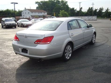 Find Used 2006 Toyota Avalon Xls Sedan 4-door 3.5l In
