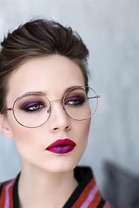 Monture Lunette Femme 2017 : lunettes de vue createur caroline abram lunettes createur ~ Dallasstarsshop.com Idées de Décoration