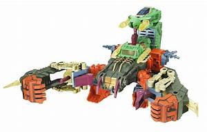 Scorponok - Transformers Energon - TFW2005
