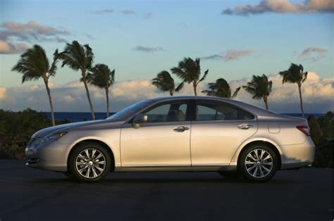 2009 Lexus Es 350 Review, Ratings, Specs, Prices, And