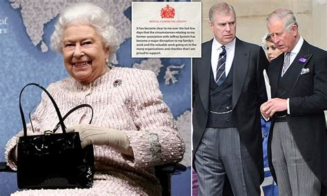 Prince Andrew QUITS royal duties: Duke 'steps back for ...