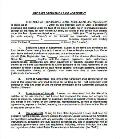 corporate operating agreement gtld world congress