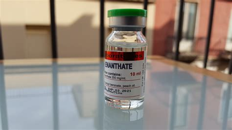 Sp Laboratories Sp Enanthate Lab Test Results  Anabolic Lab
