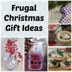 frugal christmas gifts for family friends or neighbors saving cent by cent
