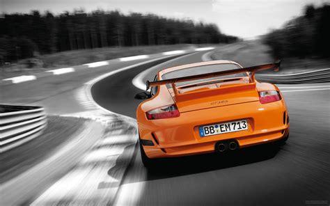 Best Car Wallpaper 2017 Desktop Wall by Porsche Gt3 Wallpaper 1680x1050 60823