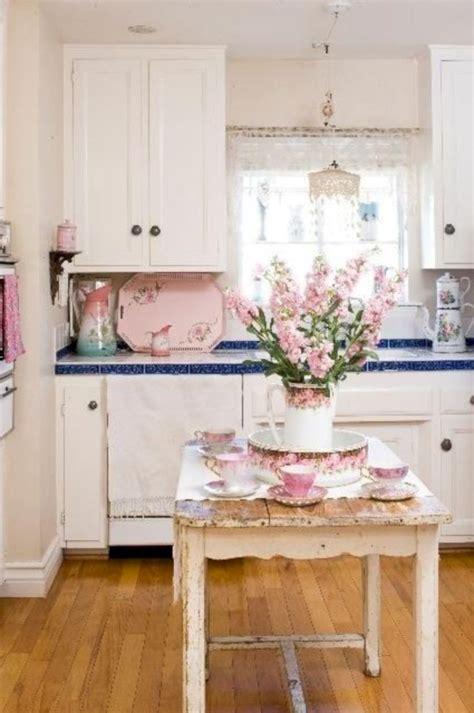 62 Awesome Cottage Shabby Chic Decorating Ideas Homedecort