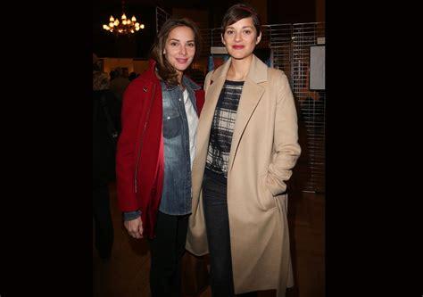 Marion Cotillard et Valérie Trierweiler unies pour Florenc ...
