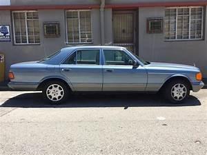 Wire Diagram 1986 Mercede Benz