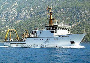 Bodrum Deprem Catamaran by Kaptan Piri Reis Gemisi Emekli Oldu