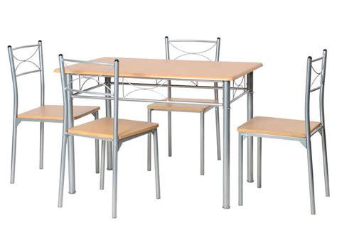 table et chaise cuisine conforama table et chaises cuisine conforama cuisine idées de