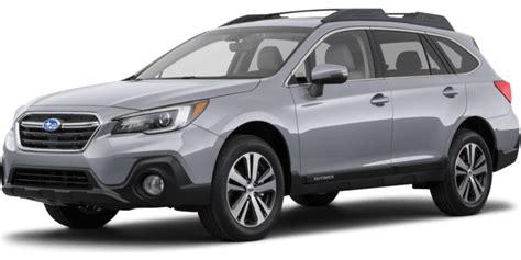 2019 Subaru Outback Prices, Incentives & Dealers Truecar