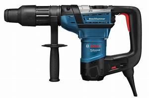 Perforateur Bosch Sds Max : marteau perforateur bosch pro 5 kg sds max gbh 5 38 d ~ Edinachiropracticcenter.com Idées de Décoration
