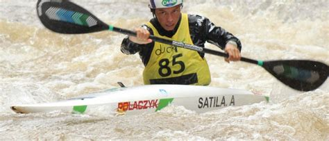 satila leads brazilian charge pan american slalom championships