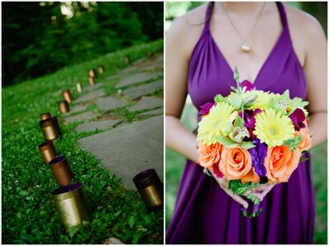 new jersey garden wedding by beet productions